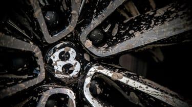 Bentley Bentayga Diesel -