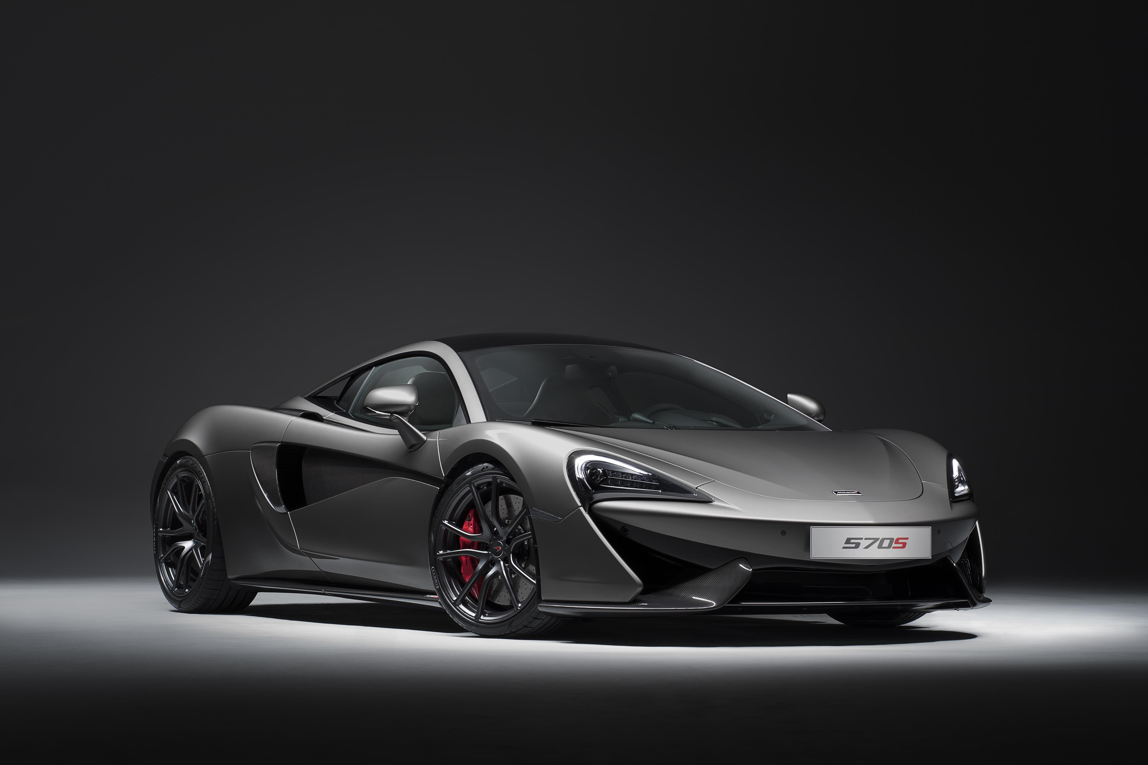 Mclaren 570s Review Prices Specs And 0 60 Time Evo