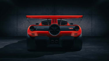 T.50s Niki Lauder - fan