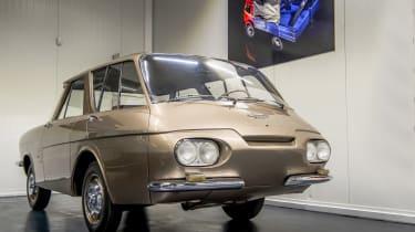 1959 Renault Projet 9