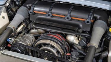 Porsche 959 - Engine