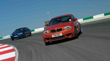 second-hand BMW M cars
