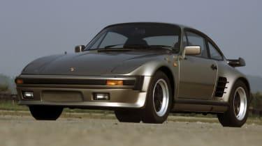 Porsche 930 'slantnose'