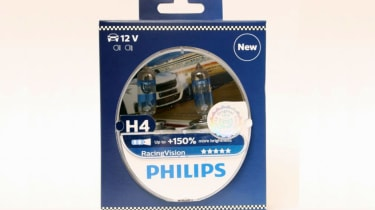 Philips RacingVison