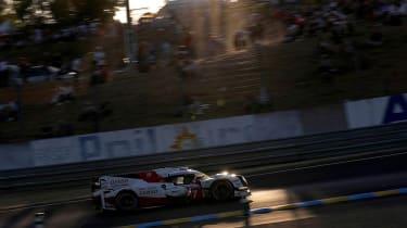 Le Mans 2017 -