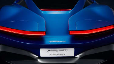 Automobili Pininfarina PF0