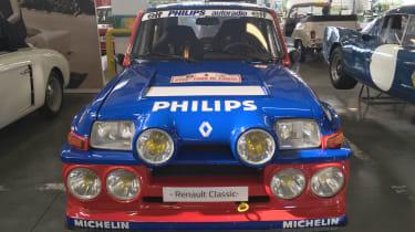 Renault 5 Maxi