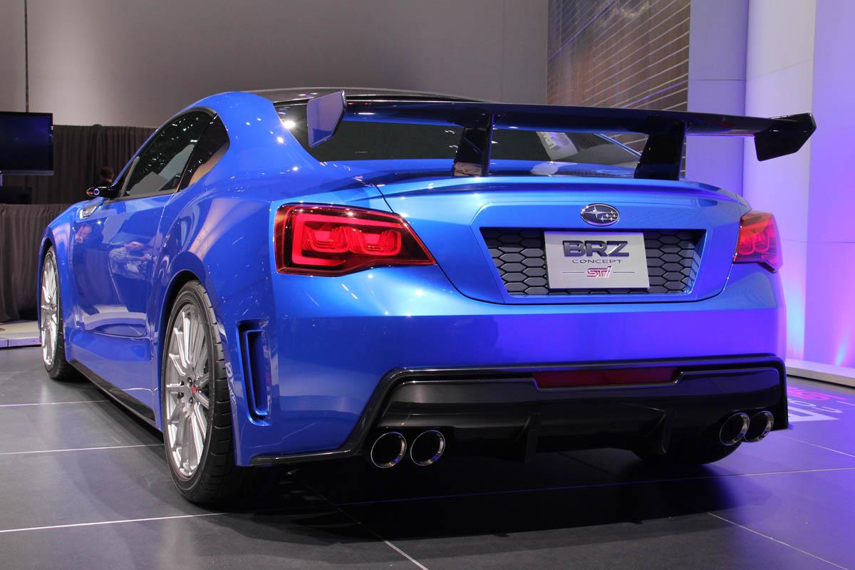 Subaru Brz Sti Price >> Subaru Brz Sti Price 2020 Top Car Release And Models