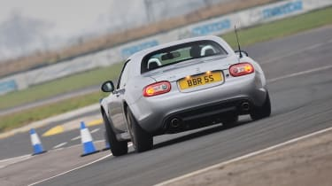 Mazda MX-5 BBR GT270 review, specs and price