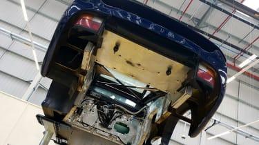 Jaguar Land Rover Classic Works - XJ220