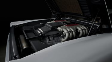 Officine Fioravanti Testarossa – engine 2