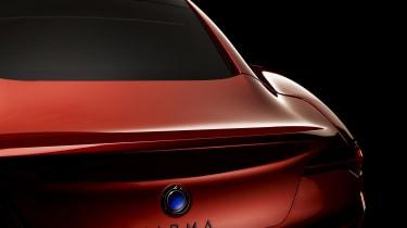 2020 Karma Revero GT