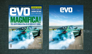 evo issue 286 – covers