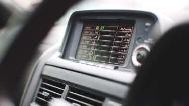 Nissan R34 GT-R display