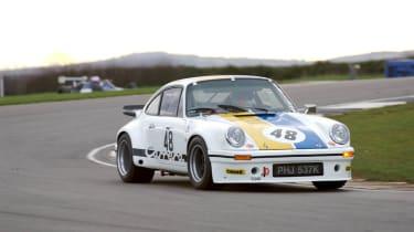 1972 Porsche 911 S/RSR