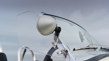 AC Cobra 378 Superblower MkIV - mirror