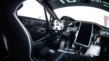 Tesla P100D EPCS