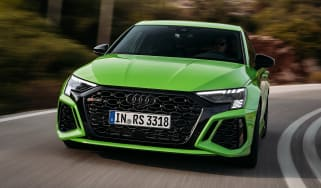 Audi RS3 lead
