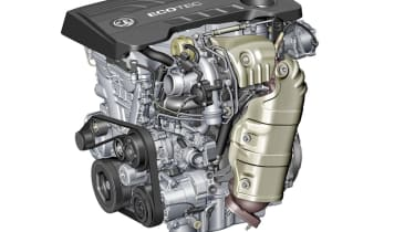 GM releases new line of turbo engines