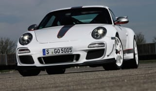 Porsche 911 GT3 RS 4.0 video review
