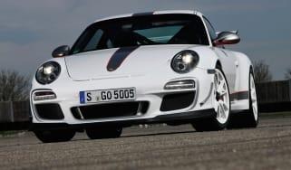 Porsche 911 GT3 RS 4.0 video review