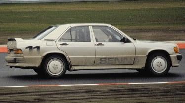 Mercedes-Benz 190 Cossie -