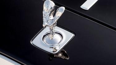 Rolls-Royce Wraith Inspired by Music - Spirit of Ecstasy