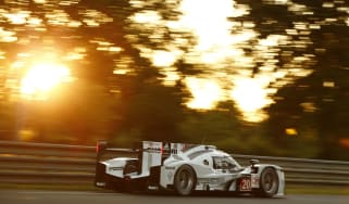 Le Mans 24 Hours 2014 report
