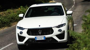 Maserati Levante MY19 GS - front