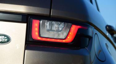 Range Rover Evoque 67 - light