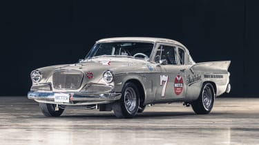 Silverstone Auctions - Studebaker