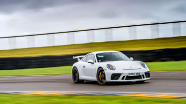 Porsche 911 GTs - GT3