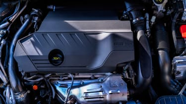 Peugeot 508 PSE review – engine