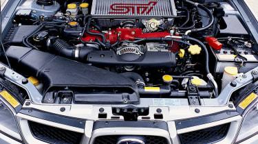 Subaru Impreza STi image