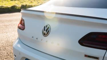 Volkswagen Arteon – bootlid