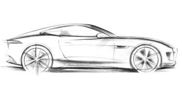 New Jaguar C-X16 sports car