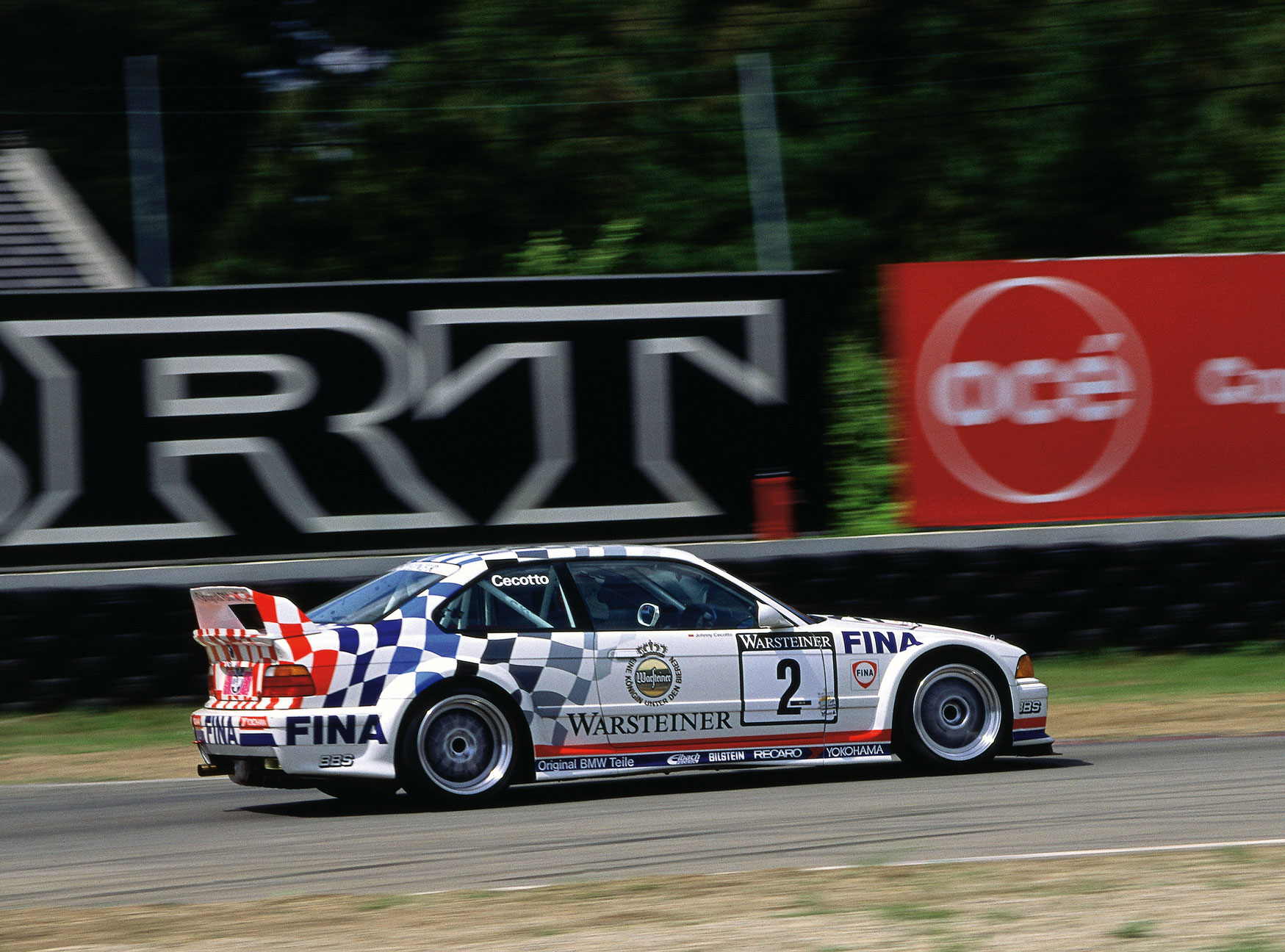 Bmw Touring Cars The All Time Greatest Hits Evo