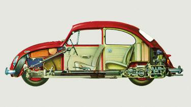 My life in cars Klaus Zyciora