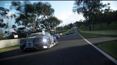 GT Sport - first impressions