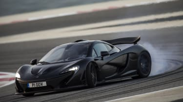 McLaren P1 review, specs, price and video