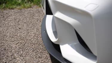 AC Schnitzer ACS2 Sport – front bumper