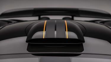 McLaren 600LT MSO - scoop