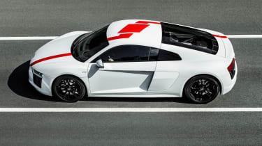 Audi RWS - profile