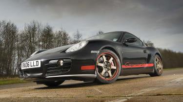 Autofarm Porsche Cayman S