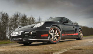Porsche Cayman S Review Performance Specs And 0 60 Time Evo