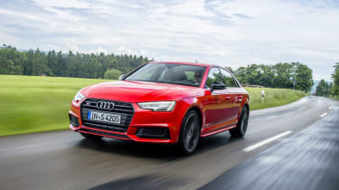 2019 Audi S4 Release Date, Specs, Changes, Review, And Price >> Audi S4 Review Prices Specs And 0 60 Time Evo