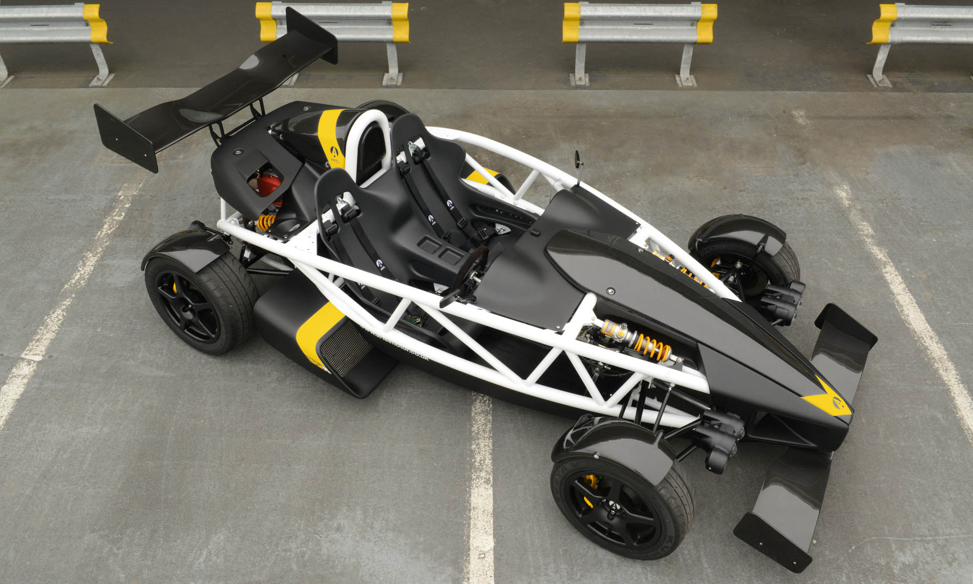 Ariel Nomad Price >> Ariel Atom 3 5 Review Price Specs And Video Evo