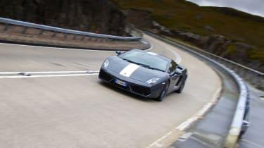Lamborghini Gallardo Balboni