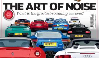 Latest issue of evo Magazine issue 161