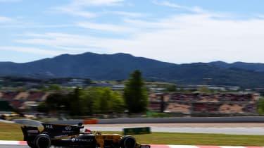 Spanish F1 - Renault